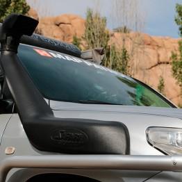 Toyota HDJ- 80 SAFARI SNORKEL