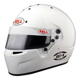 CASCO BELL RS7-K WHITE