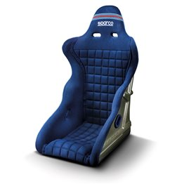 BACKET SPARCO LEGEND MARTINI RACING