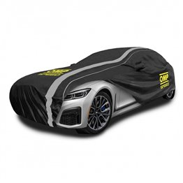 CUBRE  COCHES OMP SPEED