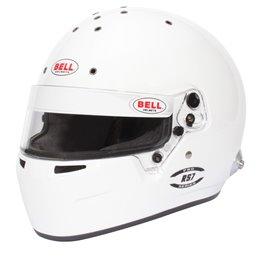 CASCO BELL RS7 WHITE