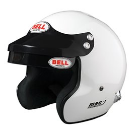 CASCO BELL MAG-9  RALLY