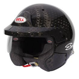 CASCO BELL MAG9 RALLY CARBON