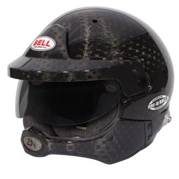 CASCO BELL MAG9 RALLY CARBON HCB