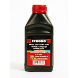 LÍQUIDO DE FRENOS FERODO RACING DOT 5.1