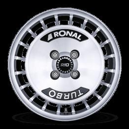 LLANTA RONAL R10 TURBO