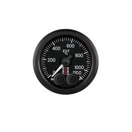 TEMPERATURA ESCAPE 0-1100°C PRO CONTROL