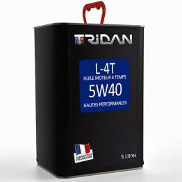 TRIDAN 5W40 ACEITE 5L