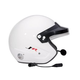 CASCO JET J-R HANS INTERCOM OMP
